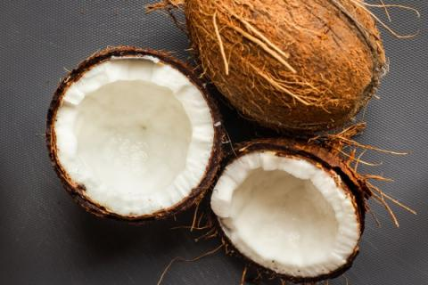 coconut for cake