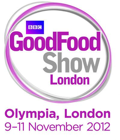 Good Food London Logo