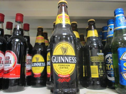Guinness Foreign Extra