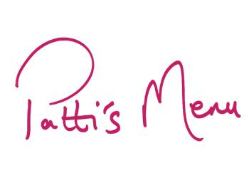 Pattis Menu Logo
