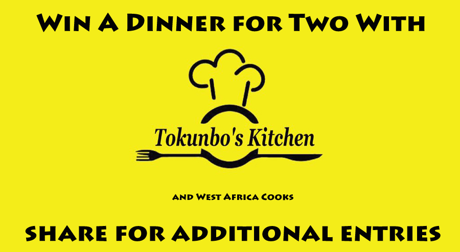 prize tokunbo kitchen