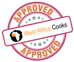 West Africa Cooks Approved