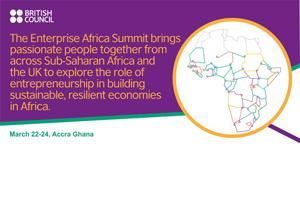 Enterprise Africa Summit Ghana 2017